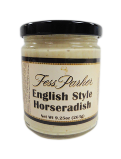 English Style Horseradish