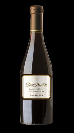 2011 Clone 115 Pinot Noir