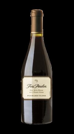 2011 Pommard Clone Pinot Noir