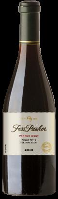 2013 Parker West Pinot Noir