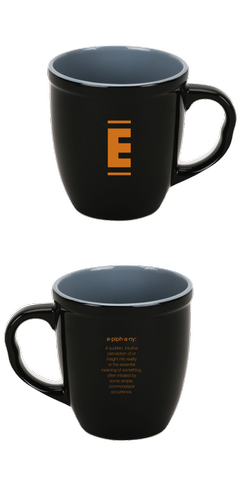 Coffee Mug- Epiphany