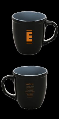 Coffee Mug- Epiphany