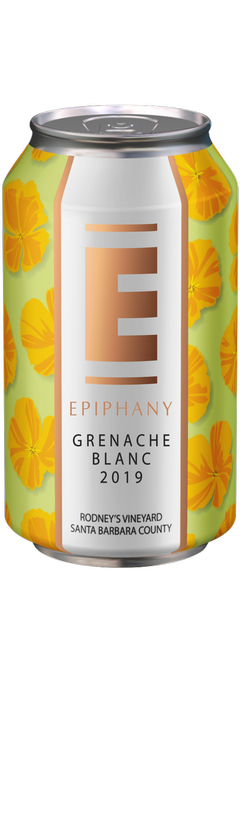 2019 Grenache Blanc 375ml Can 4-pack