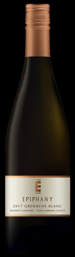 2017 Grenache Blanc