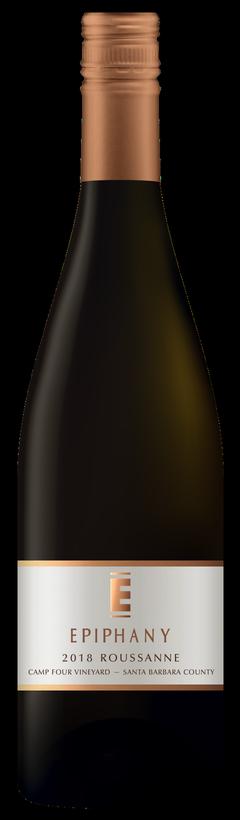 2018 Roussanne