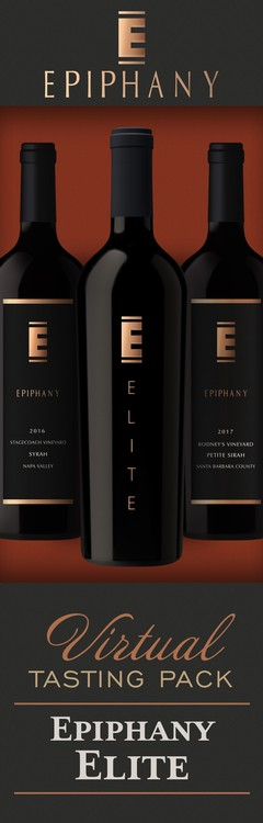 Epiphany Elite 3-pack