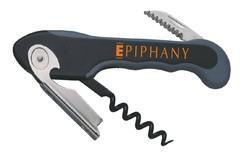 Corkscrew - w/ Epiphany Logo