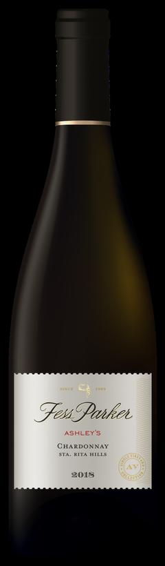 2018 Ashley's Chardonnay