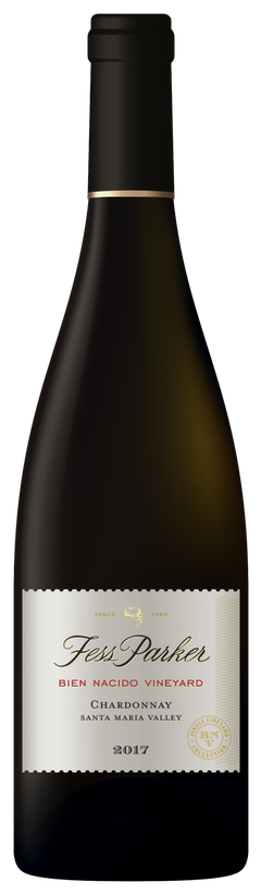 2017 Bien Nacido Chardonnay