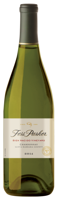 2014 Bien Nacido Chardonnay