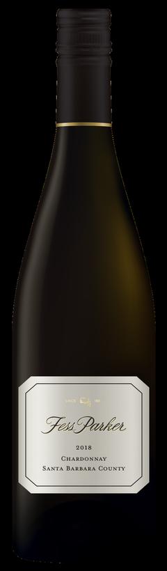 2018 Santa Barbara County Chardonnay