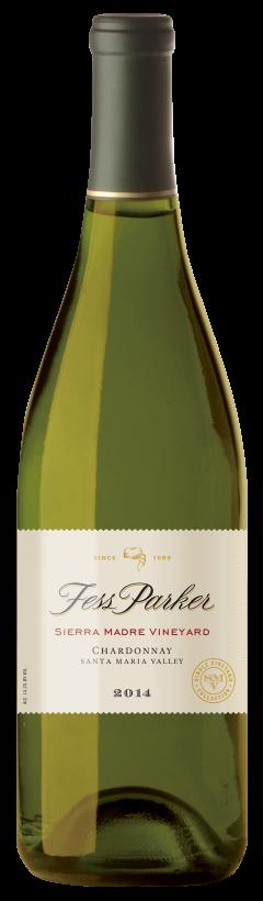 2014 Sierra Madre Chardonnay