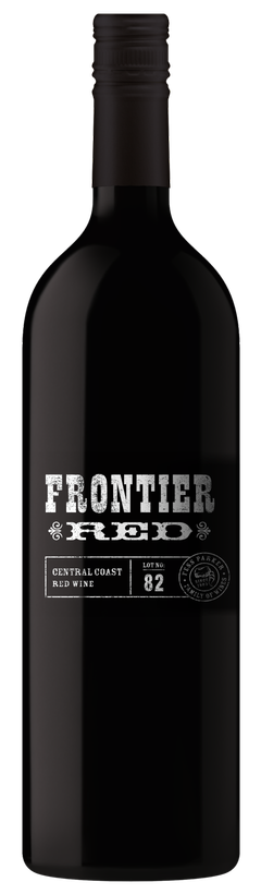 Frontier Red Lot 82