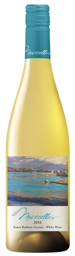2016 Marcella's White Wine