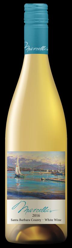 2016 Marcella's White Wine