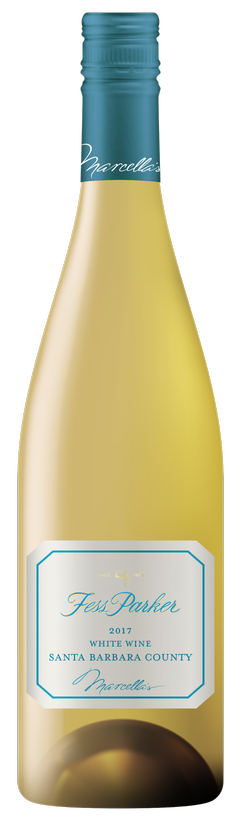 2017 Marcella's White Wine