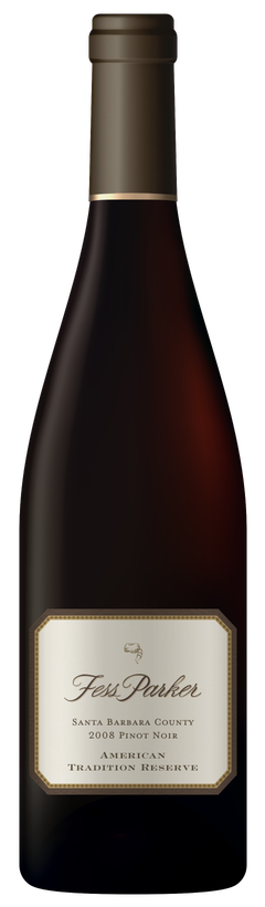 2008 American Traditions Reserve Pinot Noir