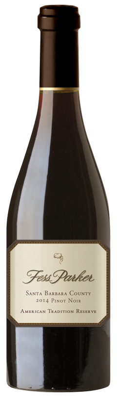 2014 American Tradition Reserve Pinot Noir
