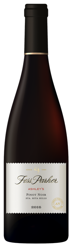 2016 Ashley's Pinot Noir
