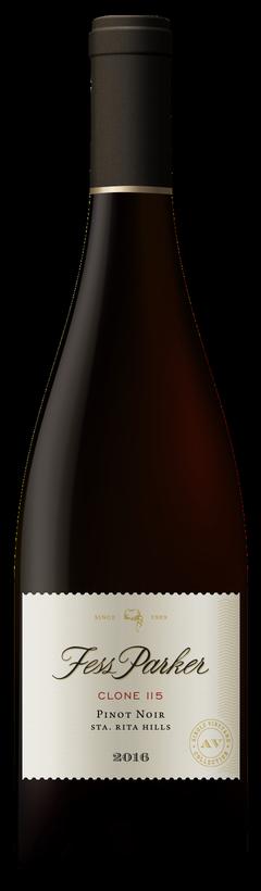 2016 Clone 115 Pinot Noir