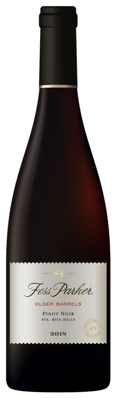 2018 Older Barrels Pinot Noir