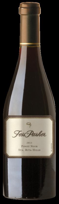 2013 Sta. Rita Hills Pinot Noir