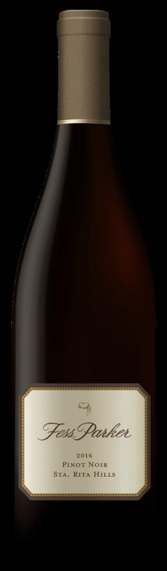 2016 Sta. Rita Hills Pinot Noir Image