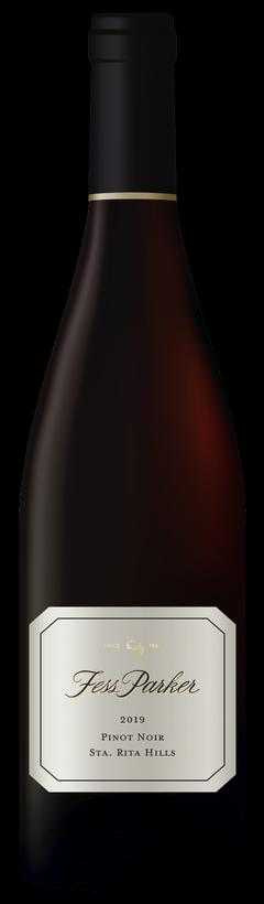 2019 Sta. Rita Hills Pinot Noir
