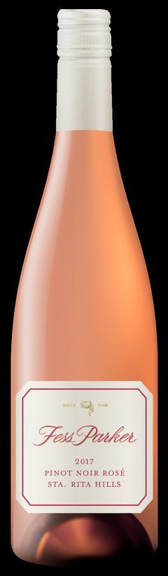 2017 Sta. Rita Hills Pinot Rose