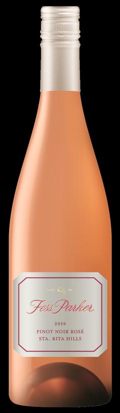 2019 Sta. Rita Hills Pinot Rosé