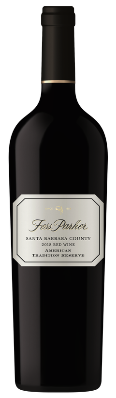2018 American Tradition Reserve Red Wine
