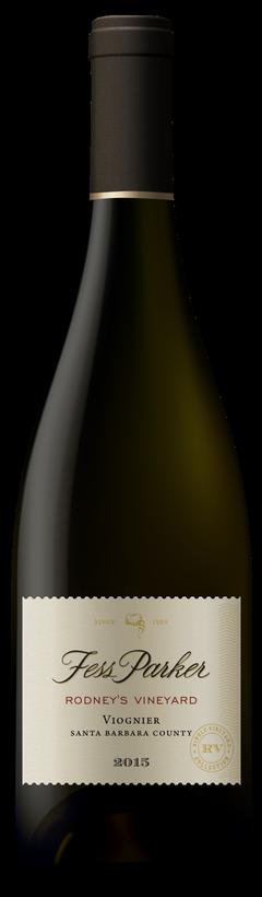 2015 Rodney's Viognier