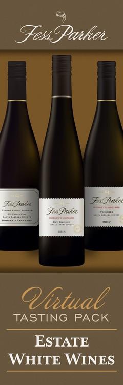 Rodney's Vineyard Estate White Wine 3-pack