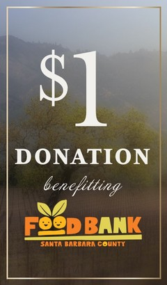 $1 Donation to Foodbank