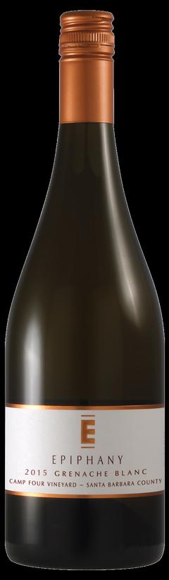 2015 Grenache Blanc