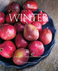 A Menu For All Seasons - Winter Image