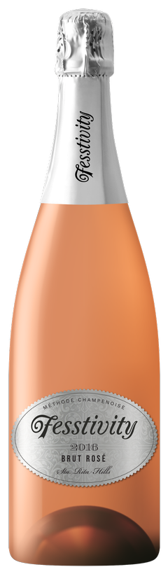 2016 Fesstivity Brut Rosé