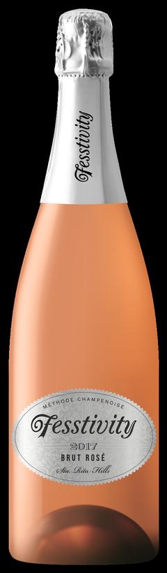 2017 Fesstivity Brut Rosé