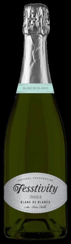 2014 Fesstivity Blanc De Blancs