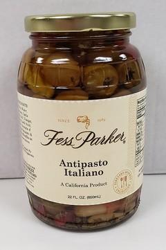 Antipasto Italiano Image