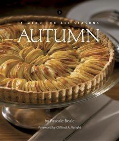 A Menu For All Seasons - Autumn