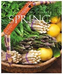A Menu For All Seasons - Spring Image