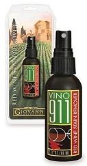 Vino 911 - Travel Size