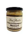 Honey & Champagne Mustard Image