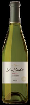 2014 Ashley's Chardonnay