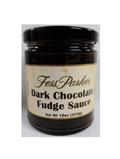 Dark Chocolate Fudge Sauce