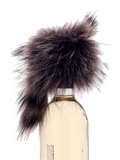 Bottle Topper - Coonskin Cap