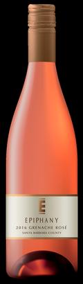 2016 Grenache Rose