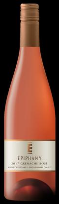 2017 Grenache Rosé Image