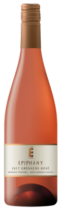 2017 Grenache Rose